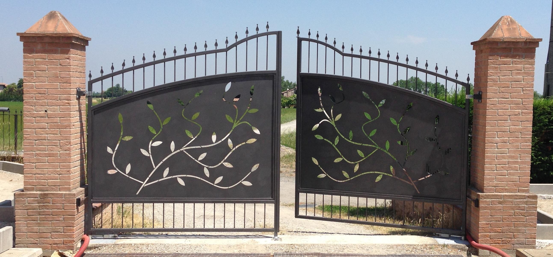 cancello Oscar