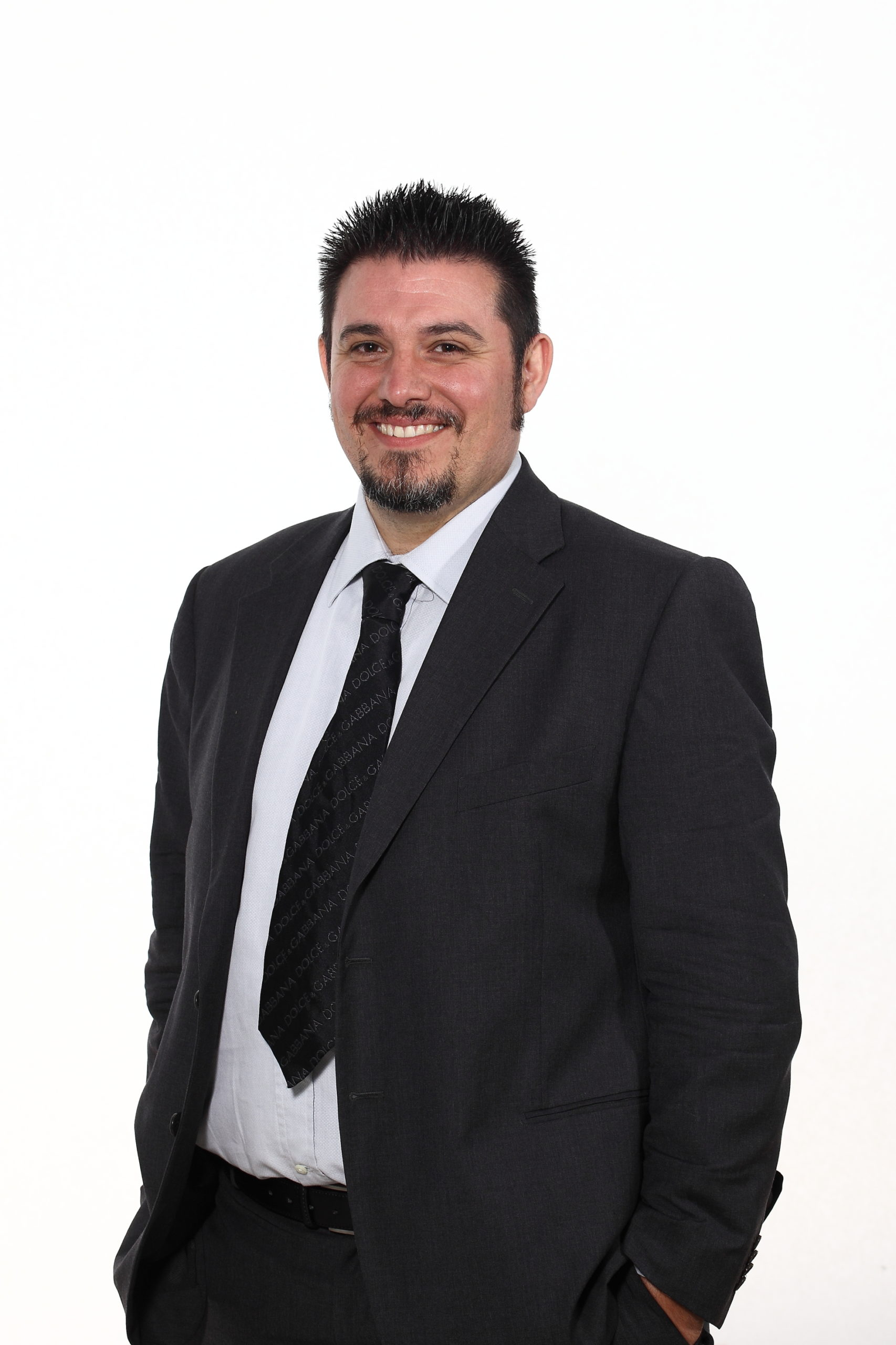 Daniel Bertinelli